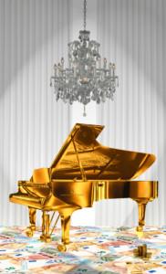 Opulent Piano